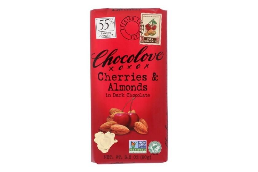 Best Dark Chocolate With Almond