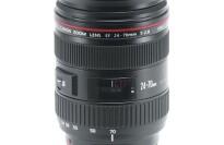 Canon 24-70mm EF f/2.8L USM Lens