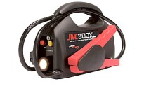 SOLAR Jump-N-Carry Ultra-Portable Jump Starter - KK JNC300XL