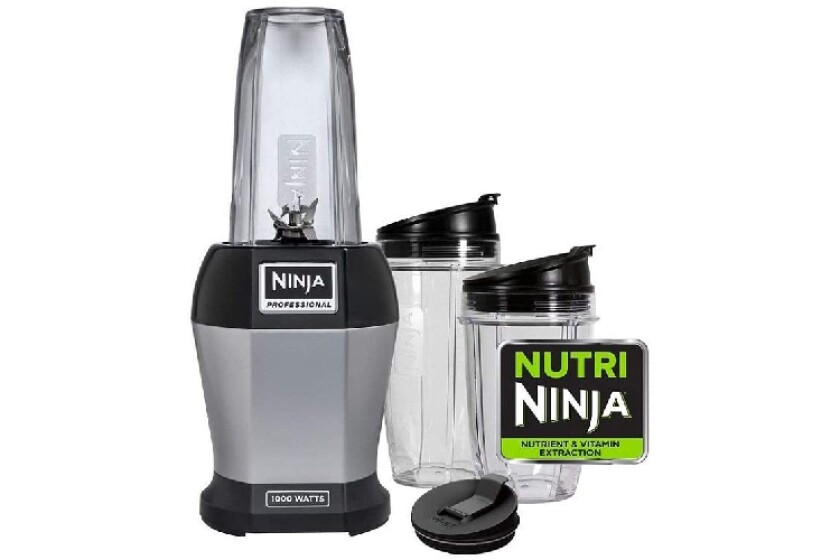 best Nutri NINJA BL455 Professional Personal Blender