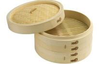 best Joyce Chen Bamboo Food Steamer