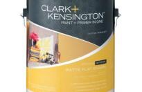 Clark + Kensington Premium Interior Eggshell Enamel