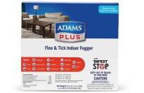 best Adams Plus Flea Fogger