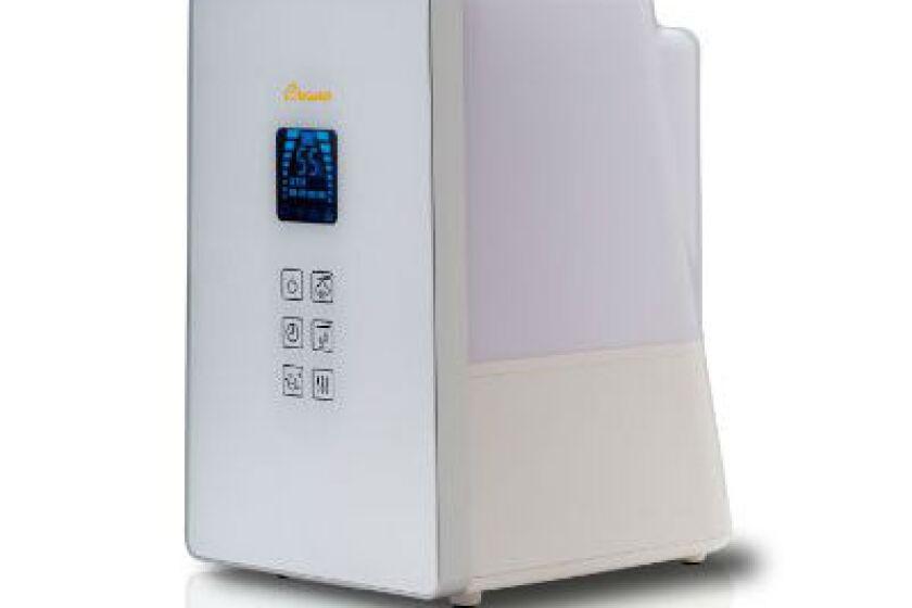 Crane Germ Defense Digital Humidifier Model EE-8064