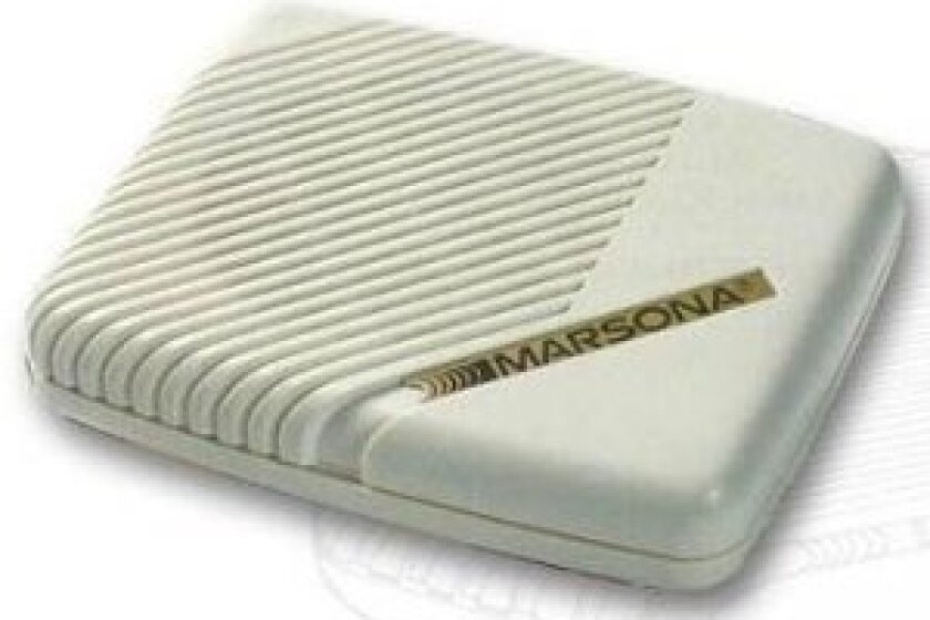 Marsona TSCi-330 White Noise Travel Sound Conditioner