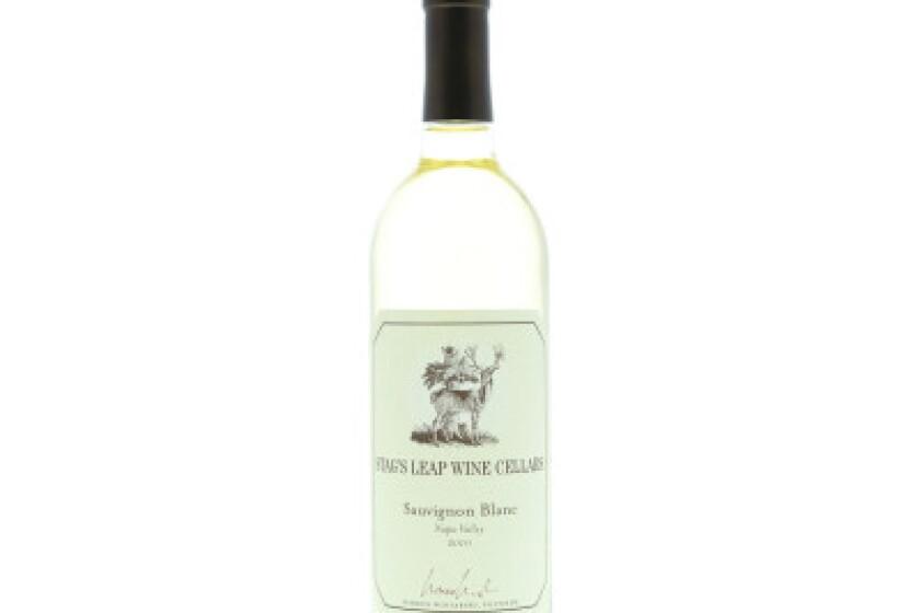 Stag's Leap Sauvignon Blanc '12