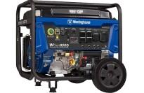 Best WGen9500 Portable Generator