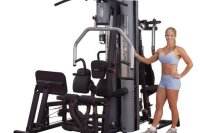 Body Solid G9S Home Gym