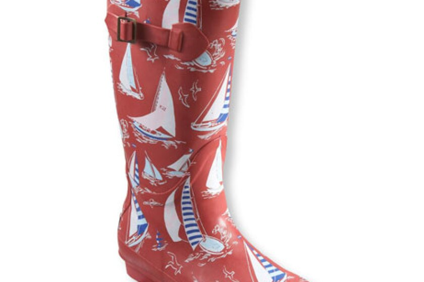 best classic rain boot
