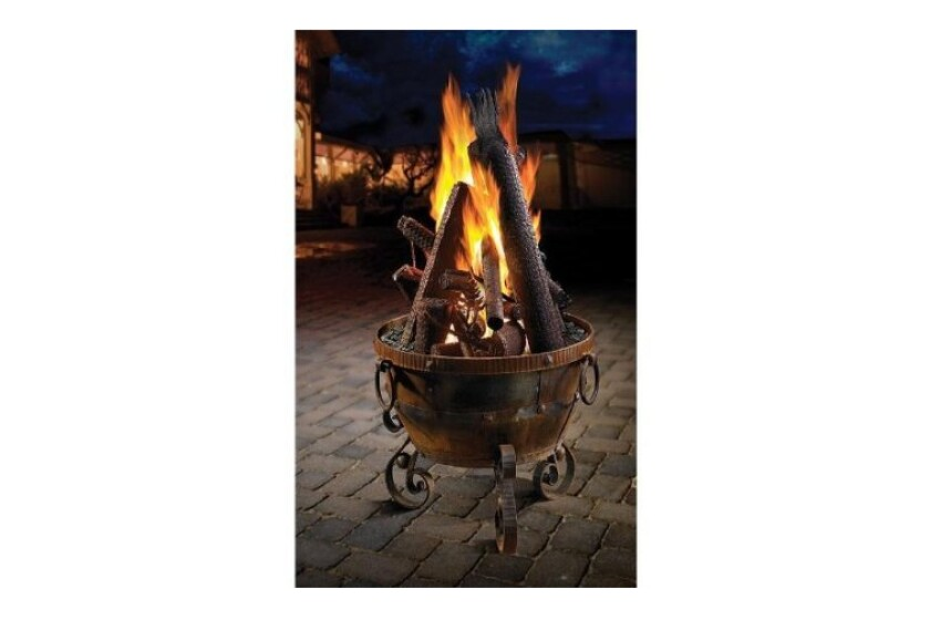 best Firegear Ironwood Natural Gas Fire Pit