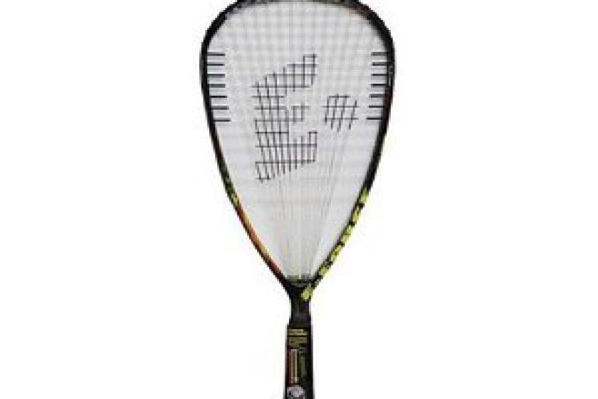 E-Force Heatseeker 160 Racquetball Racquet