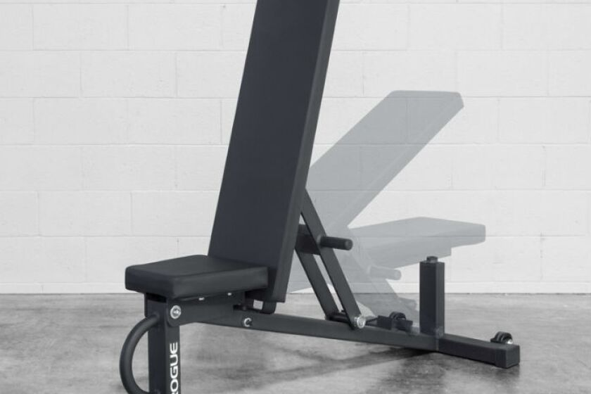 Rogue AB-2 Adjustable Weight Bench