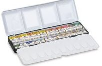 Maimeri Blu Artist Watercolor Sets