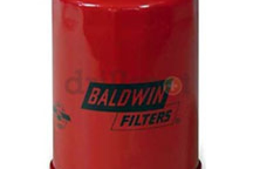 Baldwin Oil Filter