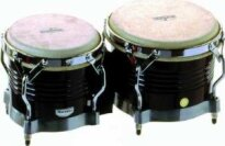 LP Matador Wood Bongo Drums
