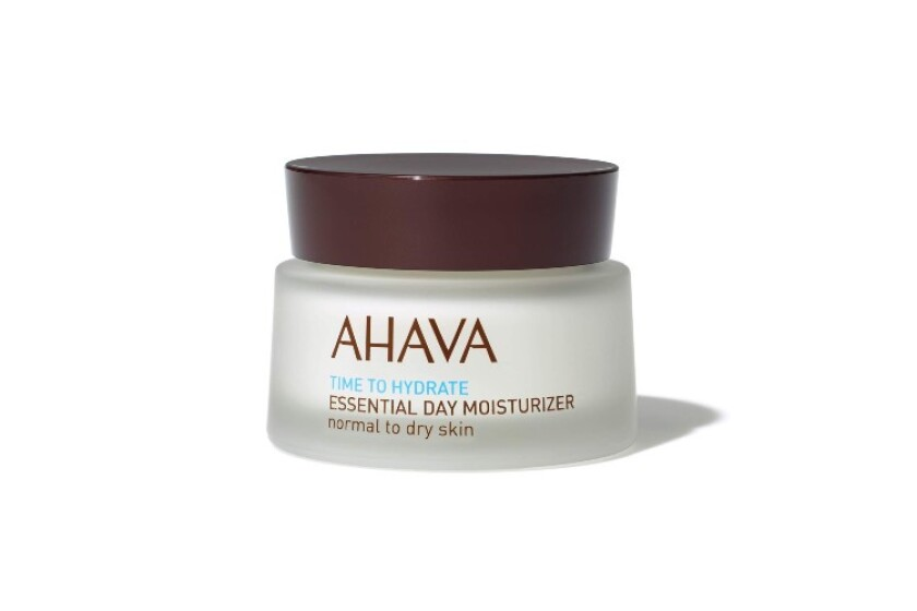 best Ahava Time to Hydrate Essential Day Moisturizer