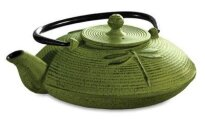 Primula Myst 28 Ounce Cast Iron Teapot