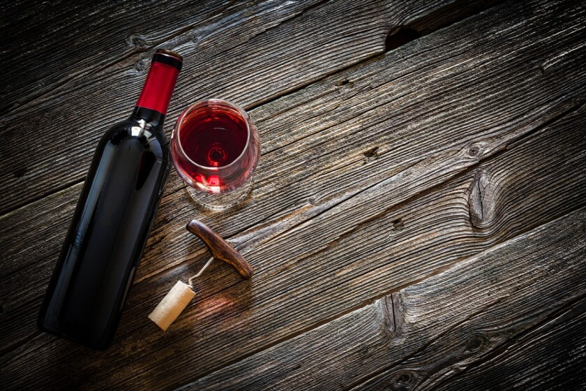 Elevate Wine Wednesday with These Products