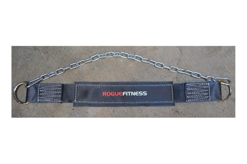 Rogue Fitness Dip Belt