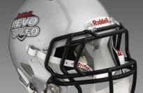 Riddell Revolution Adult Football Helmet w/G2B Facemask