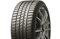 Michelin Pilot Sport A/S 3+ Performance All-Season Radial Tire