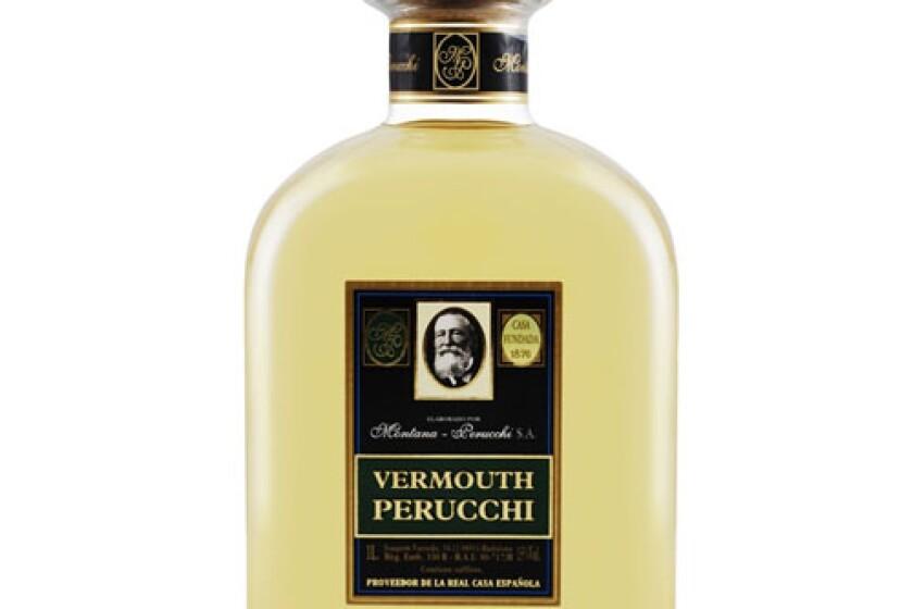 Perucchi Gran Reserva Dry Vermouth
