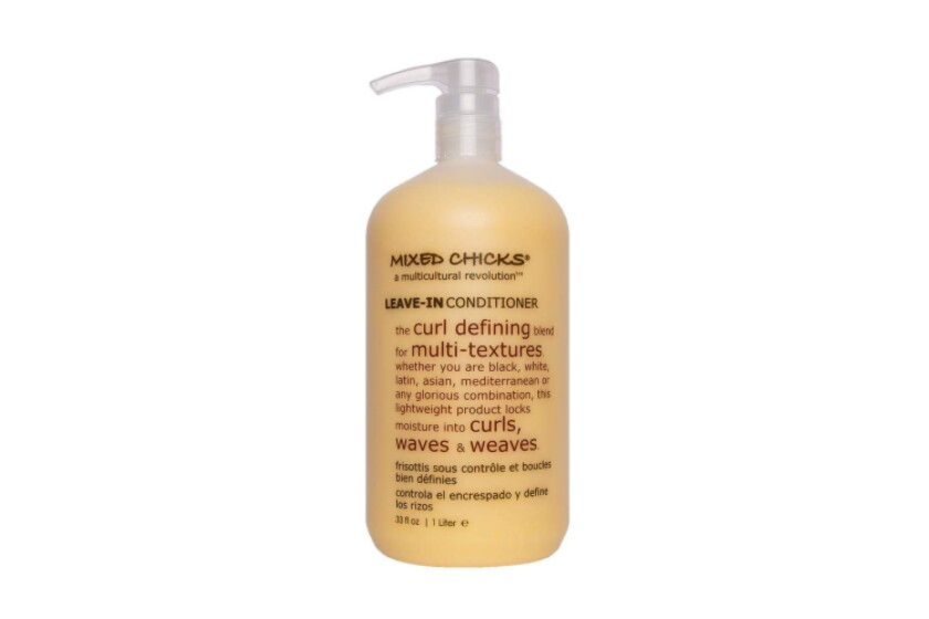 best Mixed Chicks Leave-In Conditioner