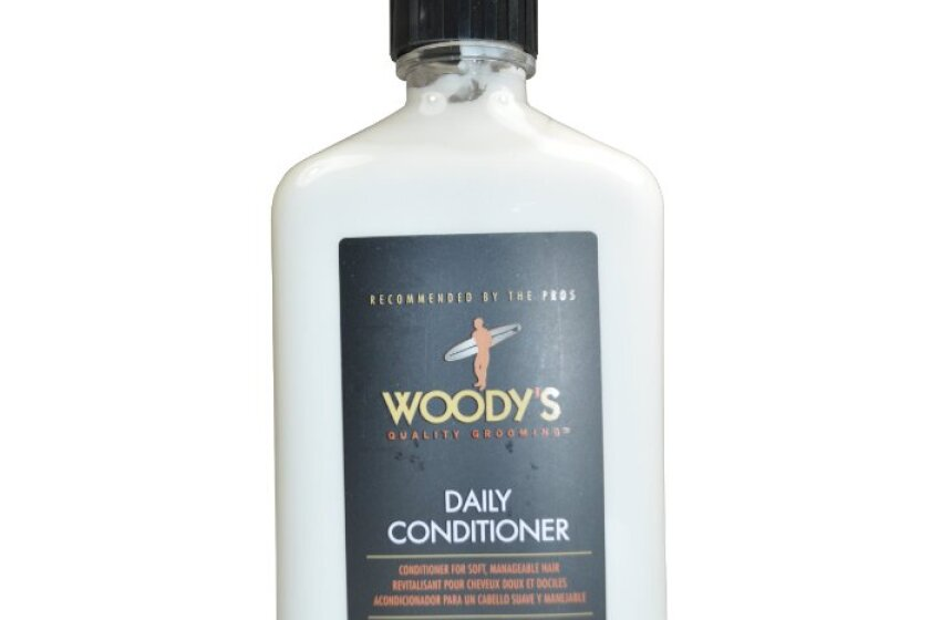 Woody's Daily Conditioner for Men