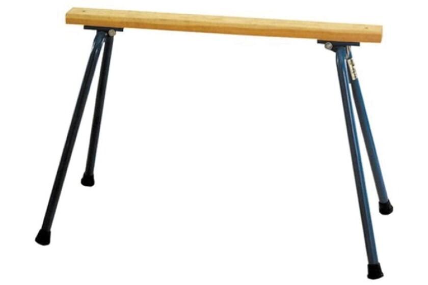 best Target Precision RB-H1034, Rugged Buddy Legs Folding Sawhorse