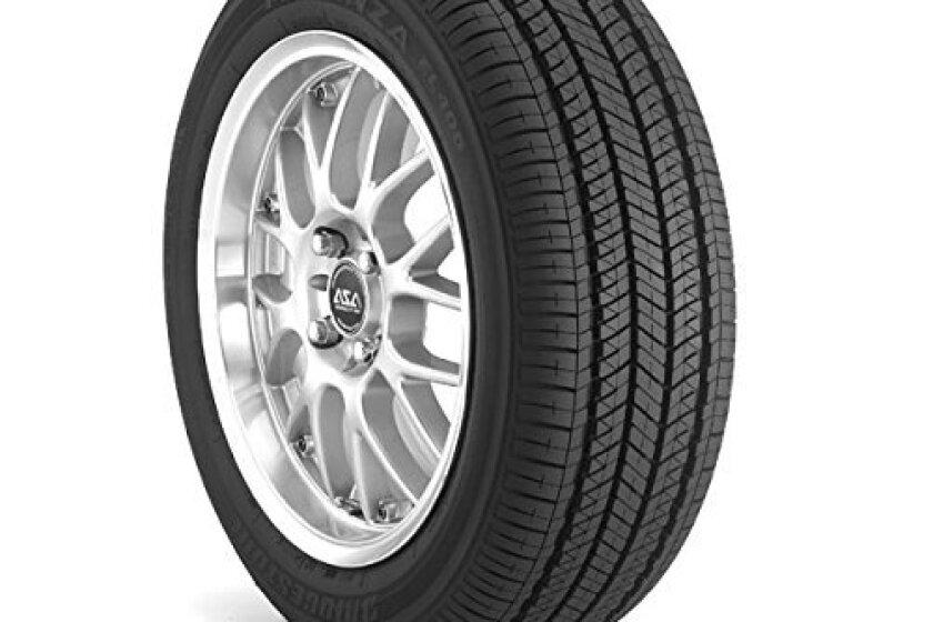 Bridgestone Turanza EL400 Touring Radial Tire