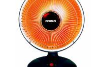 """Optimus 9"""" Dish Heater"""
