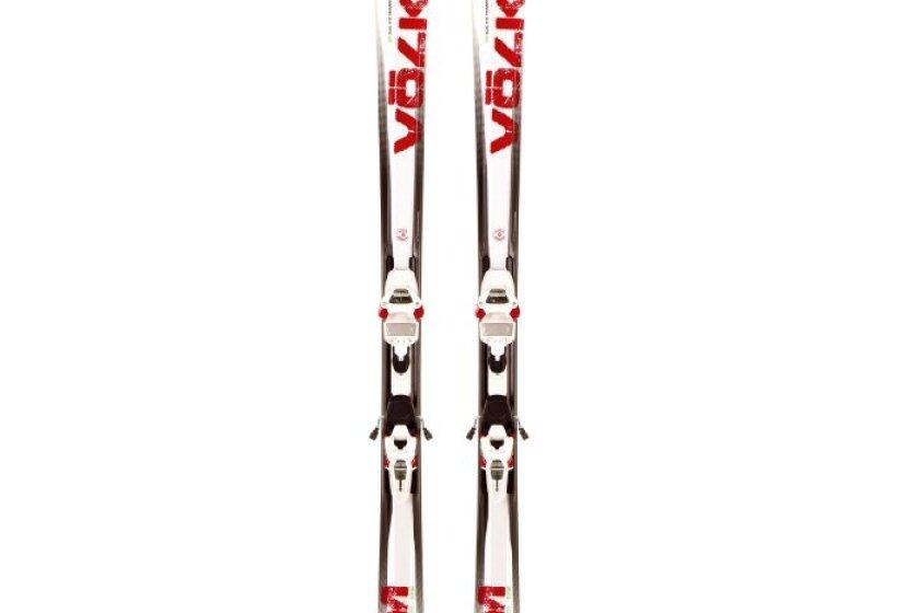Volkl RTM 80滑雪