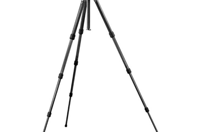 Gitzo GT1542T Series 1 6X Carbon Fiber Traveler 4 Section G-Lock Tripod