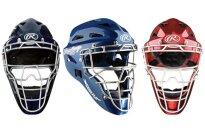 Rawlings Tone-On-Tone Coolflo Catcher's Helmet