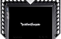 Rockford Fosgate Power T400-2 120W x 2 Car Amplifier