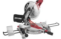 "Skil #3317, 10"" Compound Miter Saw with Laser"