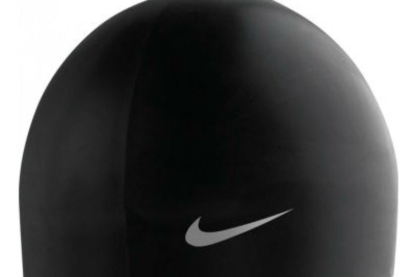Nike Swim Team Dome Cap