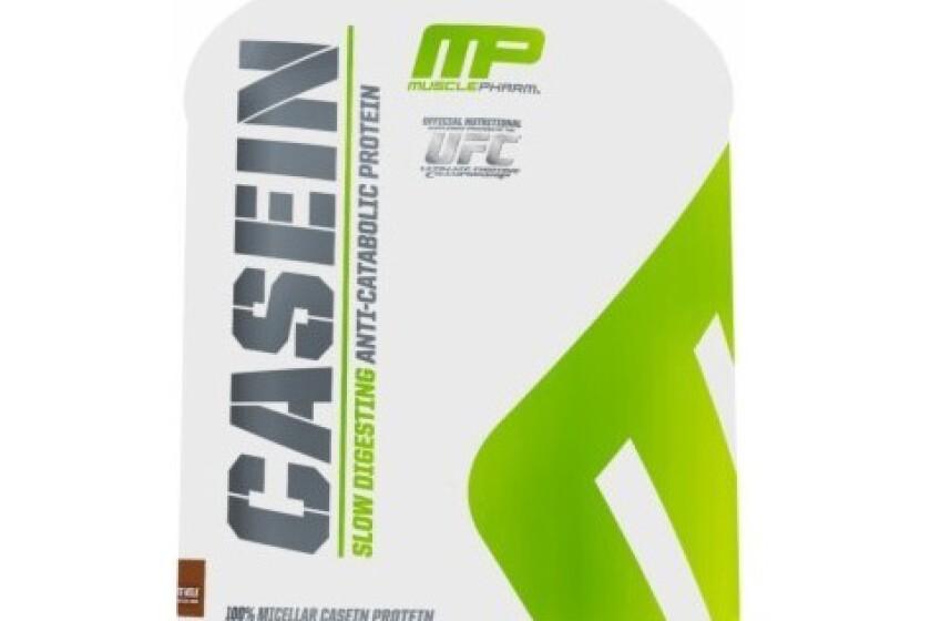 MusclePharm Core Casein