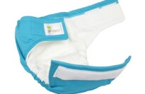 OsoCozy All In One Cloth Diaper