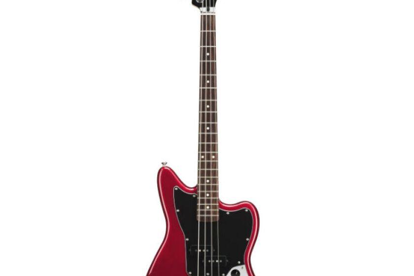 BASS Vintage Modified Jaguar Bass
