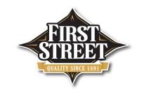 First Street Plastic Wrap