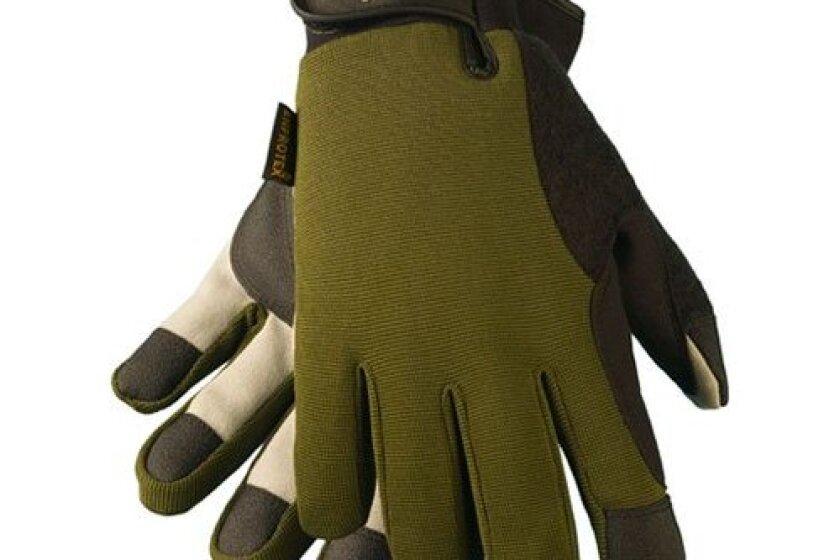 West County 018OL Men's Waterproof Glove