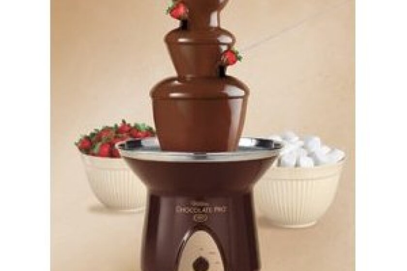 Wilton Chocolate Pro 3-Tier Chocolate Fountain - 2104-9008