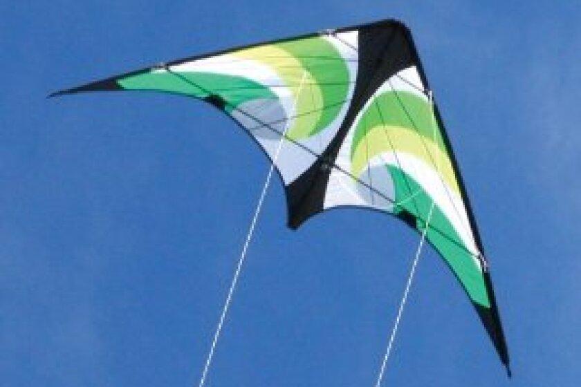 Premier Vision Stunt Kite