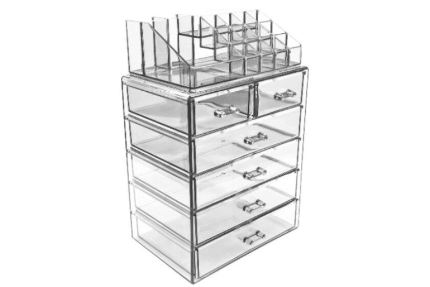 Best Storage Case Bathroom Organizers