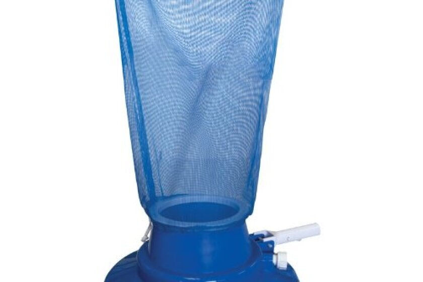 Leaf Gulper Pool Vacuum