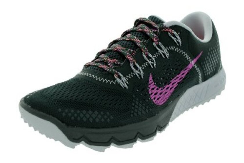 Nike Women's Zoom Terra Kiger Running Shoes