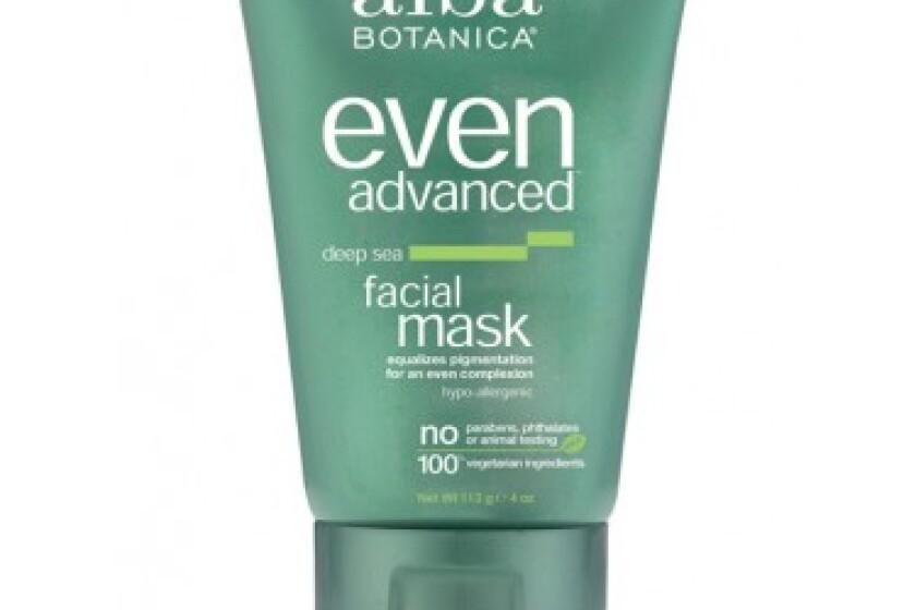 Alba Botanica Deep Sea Facial Mask