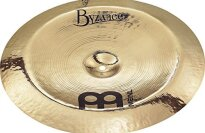 "Meinl 18"" Byzance Brilliant China Cymbal"