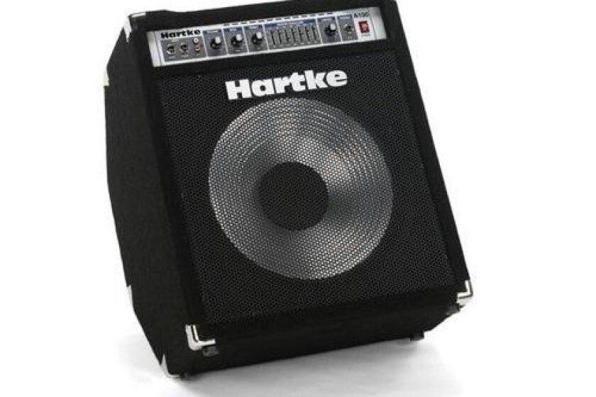 Hartke A100 Bass Combo Amp